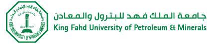 جامعة الملك فهد للبترول والتعدين