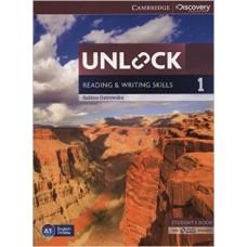 Unlock Level 1