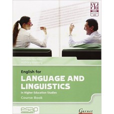 English for Language and Linguistics