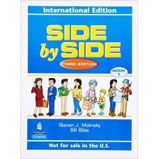 Side By Side International Version