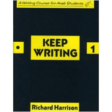 Keep Writing: Bk. 1