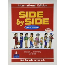 Side By Side International Version 2