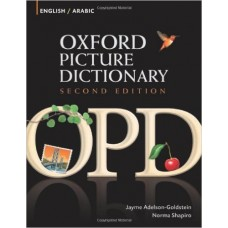 Oxford Picture Dictionary English-Arabic 2ED