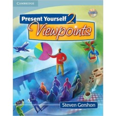 Present Yourself 2 Student's Book
