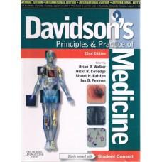 Davidson's Principles & Practice