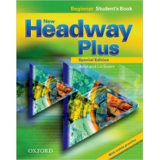 New Headway Plus Special Edition Beginner Oxford