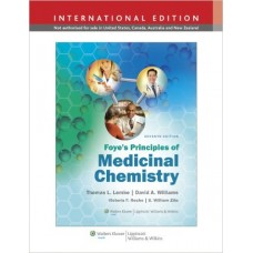 Foyes Principles of Medicinal Chemistry
