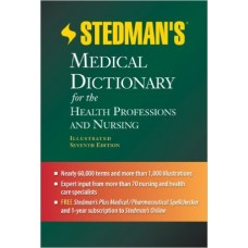 Stedman's Medical Dictionar