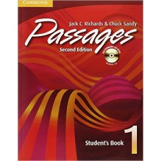 Passages Student's Book 1