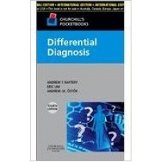 Churchill's Pocketbook of Differential Diagnosis