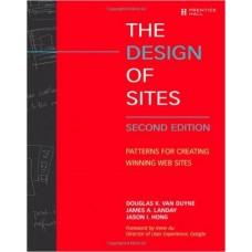 The Design of Sites