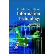 Fundamentals of Information Technology