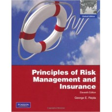 Principles of Risk Management & Insurance