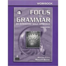 Focus on Grammar, No. 4