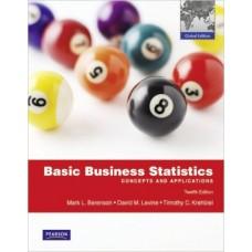 Basic Business Statistics