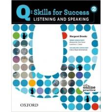 Q: Skills for Success 2