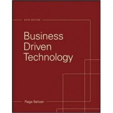 Business-driven Technology