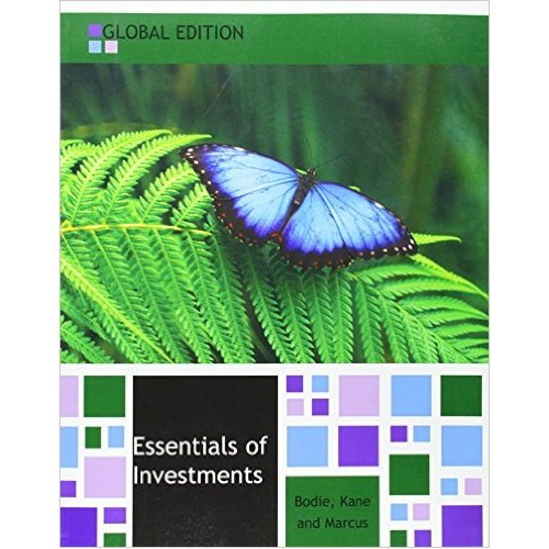 essentials of investment chapter 11 It essentials (v60) chapter 11 quiz / exam (printers) 1 which factor affects the speed of an inkjet printer the desired quality of the image the cost of the inkjet cartridges the size of printer power supply the quality of the paper 2 what are two cables that are used to connect a computer to a printer.