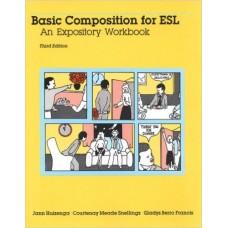 Basic Composition for ESL