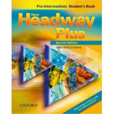 New Headway Plus Special Édition