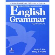 Understanding & Using Engl Grammar