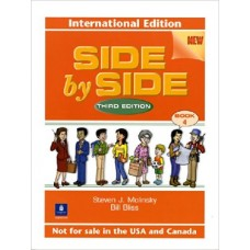 Side By Side International Version 4