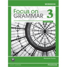 Focus on Grammar 3