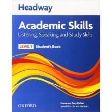 Headway 1 Academic Skills 1