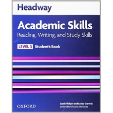 Headway 3 Academic Skills