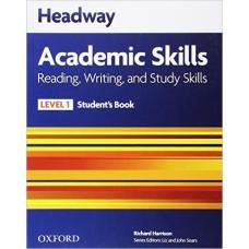 Headway 1 Academic Skills