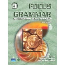 Focus on Grammar 3