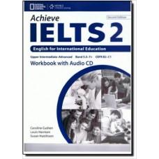 Achieve Ielts 2