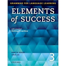 Elements of Success Student Book 3