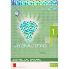Interactions Listening/Speaking Level 1