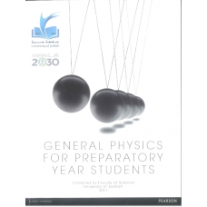 General Physics for Preparatory Year Students