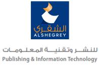 الشقري للنشر و تقنية المعلومات