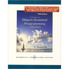 An Introduction to Object-Oriented Programming