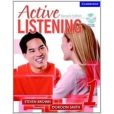 Active Listening 1