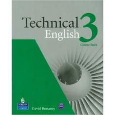 Technical English 3 Course Book