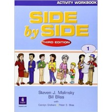Activity Workbook to accompany Side By Side