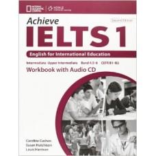 Achieve IELTS 1