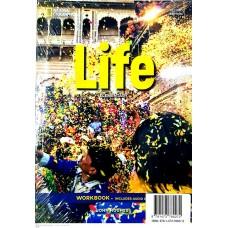 Life Elementry ( Student book + workbook )