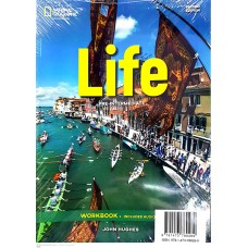 Life Pre-Intermediate ( Student book + workbook )