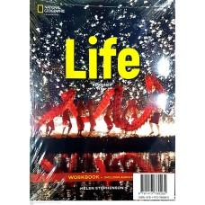 Life Beginner ( Student book + workbook )