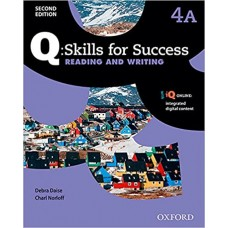 Q Skills for Success: Level 4: Reading & Writing