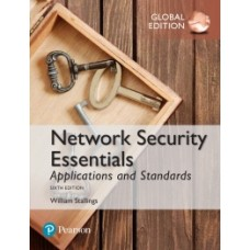 Network Security Essentials: Applications and Standards  6 month rental