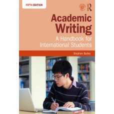 Academic Writing : A Handbook for International Students 5th edition  Perpetuity