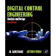 Digital Control Engineering 6 month rental