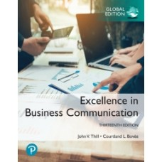 Exceleence in Business Communication 12 month rental