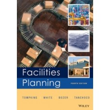 Facilities planning 12 month rental